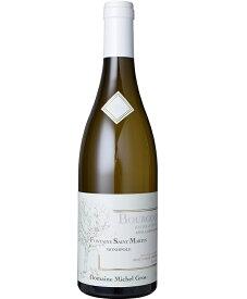 ブルゴーニュ オート・コート・ド・ニュイ フォンテーヌ・サン・マルタン ブラン [2017] (ミシェル・グロ) Bourgogne Hautes Cotes de Nuits Blanc Fontaine St Martin [2017] (Michel Gros) 【白 ワイン】