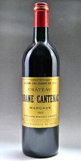 城堡·buranu·康德Nac[1985]AOC marugo·梅德克酒排名第2级Chateau Brane Cantenac[1985]AOC Margaux