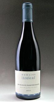 Bourgogne passetoutgrains et-Vincent-Leszno, Philip and Bourgogne Passetoutgrain (Philippe et Vincent Lecheneaut)