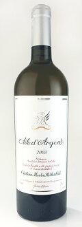 聲援·darujan[2013]城堡·羊皮·rotoshiruto原詰問Aile d'Argent[2013]Chateau Mouton Rothschild AOC Bordeaux Blanc