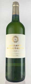 ra·kurarute·do·O·師魚開·勃朗[2013]La Clarte de Haut Brion Blanc[2013]AOC Pessac Leognan