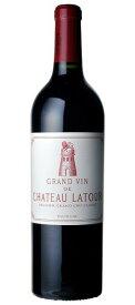 シャトー・ラトゥール [2005] メドック格付第一級 Chateau Latour [2005] Grand Cru Classes Premiers Cru du Medoc AOC Pauillac 【赤ワイン フランス ボルドー オー・メドック ポイヤック AOCポイヤック】