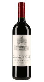 シャトー・レオヴィル・ラス・カーズ [1995] メドック・グラン・クリュ・クラッセ・格付第2級・AOCサン・ジュリアン Chateau Leoville Las Cases [1995] AOC Saint Julien Grand Cru Classe 【赤 ワイン】