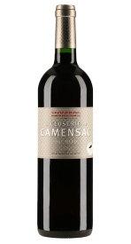 【よりどり6本以上送料無料商品】 ラ・クロズリー・ド・カマンサック [2011] AOCオー・メドック メドック格付け第5級 セカンド・ワイン La Closerie de Camensac [2011] AOC Haut Medoc Second Wine 【赤 ワイン】