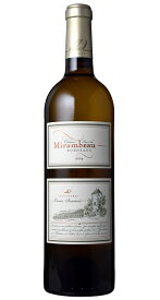 シャトー・トゥール・ド・ミランボー キュウ゛ェ・パッション ブラン [2016] AOCボルドー Chateau Tour de Mirambeau Cuvee Passion Blanc [2016] AOC Bordeaux 【白 ワイン フランス ボルドー AOCボルドー】