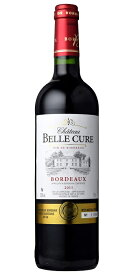 シャトー・ベル・キュール [2015] AOCボルドー Chateau Belle Cure [2015] AOC Bordeaux 【赤 ワイン】【フランス】