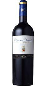 シャトー・ド・パランシェール キュヴェ・ラファエル [2014] AOCボルドー・スペリュール Chateau de Parenchere Cuvee Raphael [2014] AOC Bordeaux Bordeaux Superieur 【赤 ワイン】【フランス】