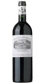 シャトー・ピエライユ ルージュ [2016] AOCボルドー・スペリュール Chateau Pierrail Rouge [2016] Bordeaux Superieur 【赤 ワイン】【フランス】