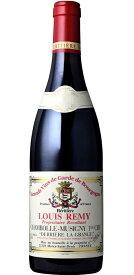 【よりどり6本以上送料無料商品】 シャンボル・ミュジニー プルミエ・クリュ デリエール・ラ・グランジュ [2000] (ドメーヌ・ルイ・レミー) Chambolle Musigny1er Cru Derriere la Grange [2000] (Domaine Louis Remy) 【赤 ワイン】
