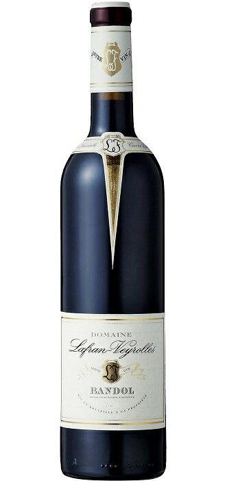 【6本〜送料無料】バンドール キュヴェ・スペシアル ルージュ [2011] (ドメーヌ・ラフラン・ヴェロル)Bandol Rouge Cuvee Speciale [2011] (Domaine Lafran Veyrolles) 【赤 ワイン】【フランス】【プロヴァンス】