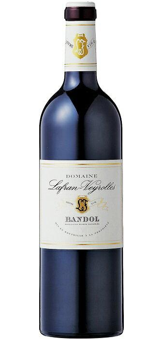 【6本〜送料無料】バンドール ルージュ トラディション [2011] (ドメーヌ・ラフラン・ヴェロル)Bandol Rouge Tradition [2011] (Domaine Lafran Veyrolles) 【赤 ワイン】【フランス】【プロヴァンス】