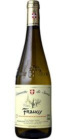 ルーセット・ド・サヴォワ フランジー [2018] (ドメーヌ・リュパン) Roussette de Savoie Frangy [2018] (Domaine Lupin) 【白 ワイン フランス サヴォワ】