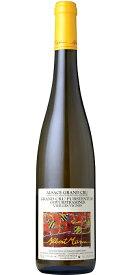 【よりどり6本以上送料無料商品】アルザス グラン・クリュ ゲヴュルツトラミネール フルシュテントゥム ヴィエイユ・ヴィーニュ [2015] (ドメーヌ・アルベール・マン) Alsace Grand Cru Gewurztraminer Furstentum Vieilles Vignes [2015] (Domaine Albert Mann)