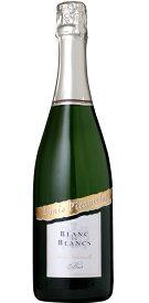ヴァン・ムスー ブラン・ド・ブラン メトド・トラディシオネル ブリュット [NV] (ルイ・ピカメロ) Vin Mousseux Blanc de Blancs Methode Traditionnelle Brut [NV] (Louis Picamelot) 【白 スパークリングワイン】