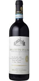 【よりどり6本以上送料無料】 ドルチェット・ダルバ [2019] (ブルーノ・ジャコーザ) Dolcetto d'Alba [2019] (Casa Vinicola Bruno Giacosa) イタリア/ピエモンテ/ドルチェット・ダルバDOC/赤/750ml