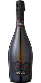 セレナ グラン・キュヴェ スプマンテ エクストラ・ドライ [NV] (ヴィニコラ・セレナ) Gran Cuvee Vino Spumante Extra Dry [NV] (Vinicola Serena s.r.l.) 【白 スパークリングワイン イタリア ヴェネト】