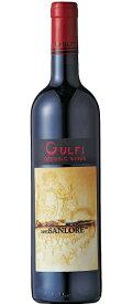 【よりどり6本以上送料無料商品】ネロサンロレ [2015] (グルフィ) Nerosanlore' [2015] (Azienda Agricola GULFI) 【赤 ワイン イタリア シチーリア キアラモンテ・グルフィ IGT】