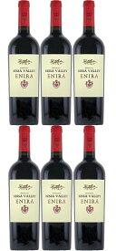 エニーラ (ベッサ・ヴァレー・ワイナリー) 【6本セット】 Enira (Bessa valley winery) 【6bottle set うち飲み ワインセット ブルガリア】