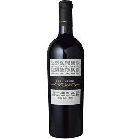 コレッツィオーネ・チンクアンタ +4 [NV] (サン・マルツァーノ) Collezione 50 +4 [NV] (San Marzano vini S.p.A.) イタリア/プーリア/サレント/赤/750ml