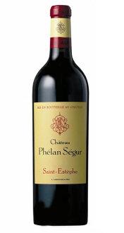 Chateau Phelan Segur Chateau Ferrand Ségur [1981] [1981]