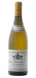 ピュリニー・モンラッシェ プルミエ・クリュ レ・ピュセル [2012] (ドメーヌ・ルフレーヴ) Puligny Montrachet 1er Cru Les Pucelles [2012] (Domaine Leflaive) 【白 ワイン】【フランス】【ブルゴーニュ】