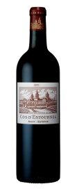 シャトー・コス・デストゥルネル [2000] メドック格付第2級・AOCサンテステフ Chateau Cos d'Estournel [2000] AOC Saint Estephe 【赤ワイン】
