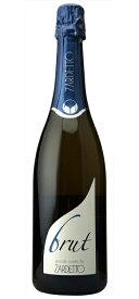 プライベート・キュヴェ・ブリュット [NV] (ザルデット) Private Cuvee Brut [NV] (Zardetto) 白 スパークリングワイン イタリア ヴェネト