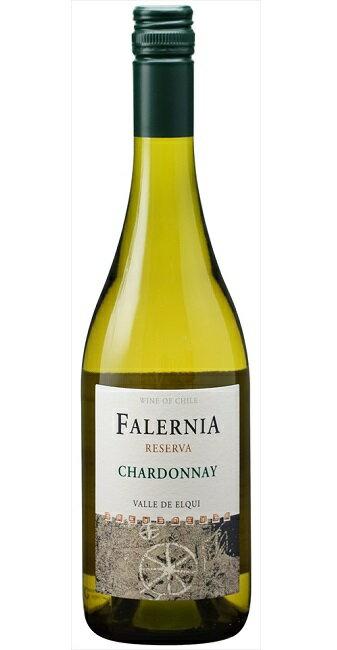 シャルドネ レゼルバ [2017] (ヴィーニャ・ファレルニア) Chardonnay Reserva [2017] (Vina Falernia) 【白 ワイン】【チリ】