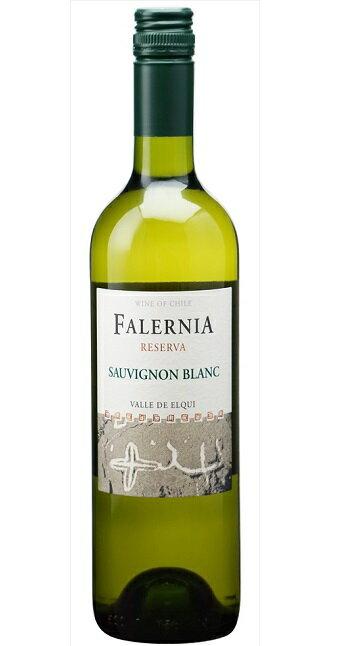 ソーヴィニヨン・ブラン レゼルバ [2017] (ヴィーニャ・ファレルニア) Sauvignon Blanc Reserva [2017] (Vina Falernia) 【白 ワイン】【チリ】