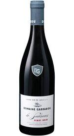 ル・サルスー・ピノ・ノワール [2016] (ドメーヌ・ガラブー) Le Salsous IGP Pinot Noir [2016] (Domaine Garrabou) 【赤 ワイン】【フランス】