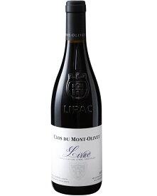 リラック ルージュ [2017] (クロ・デュ・モン・オリヴェ) Lirac Rouge [2017] (Clos du Mont Olivet) フランス/コート デュ ローヌ/赤/750ml