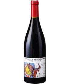 コート・デュ・ローヌ・ヴィエイユ ヴィーニュ (ドメーヌ・ダンデゾン) Cotes du Rhone Vieilles Vignes (Domaine d'Andezon) フランス/コート デュ ローヌ/赤/750ml