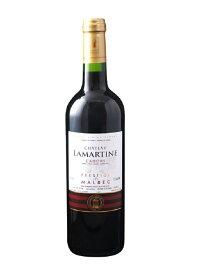 カオール・プレスティージュ・デュ・マルベック (シャトー・ラマルティーヌ) Cahors Prestige du Malbec (Chateau Lamartine) フランス/南西地方/赤/750ml