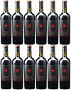 [12本セット] ファンティーニ・サンジョヴェーゼ・テッレ・ディ・キエティ [2018] (ファルネーゼ・ヴィニ) Fantini Sangiovese Terre di Chieti [12 bottle set] [2018] (Farnese Vini) 赤 イタリア