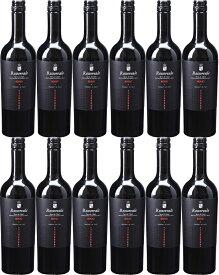 [12本セット] ロッソ・レアーレ [現行ヴィンテージ] (ファルネーゼ・ヴィニ) Rossoreale [現行ヴィンテージ] (Farnese Vini) 【赤 ワイン イタリア アブルッツォ】