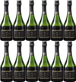 [12本セット] カバ・グラン・レセルバ [2012] (カステルロッチ) Cava Gran Reserva [2012] (Castellroig) 【スパークリング カヴァ スペイン】
