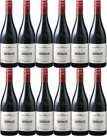 [12本セット] ヴァン・ド・ペイ・ド・ヴォークリューズ・ルージュ グルナッシュ [2018] (レ・カイユー (アンドレ・ブルネル)) Vin de Pays de Vaucluse Rouge Grenache [2018] (Les Cailloux (Andre Brunel)) 【赤 ワイン】【フランス】【コート・デュ・ローヌ】