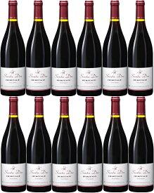 [12本セット] エリタージュ [2017] (ドメーヌ・サンタ・デュック) Heritage [2017] (Domaine Santa Duc) 【赤 ワイン フランス コート・デュ・ローヌ】