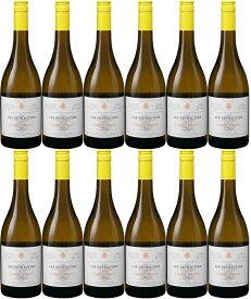 [12本セット] ペイ・ドック・シャルドネ [2018] (レ・ペイロタン) Pays d'Oc Chardonnay [2018] (Les Peyrautins) 【白ワイン フランス ラングドック・ルション】