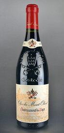 【よりどり6本以上送料無料商品】 シャトーヌフ・デュ・パプ [2004] (クロ・デュ・モン・オリヴェ) Chateauneuf du Pape [2004] (Clos du Mont Olivet) 【赤 ワイン】【フランス】【コート・デュ・ローヌ】