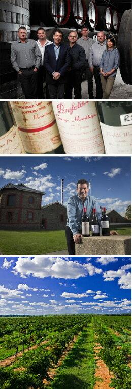 グランジ[1999](ペンフォールズ)Grange[1999](Penfolds)【赤ワイン】【オーストラリア】