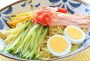 ☆在庫処分特別価格☆ 讃岐の生麺で食べる♪冷し中華 選べる2種のスープ(青じそorえび風味)【メール便専用】