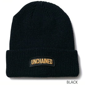 CLUCT [クラクト] - UNCHAINED BEANIE - ビーニー ワッチキャップ