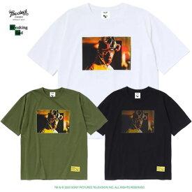 CLUCT x BREAKING BAD[クラクト x ブレイキング・バッド] - HEISENBERG S/S 04095 - インクジェットプリント半袖Tシャツ本品はポイント+1倍です!