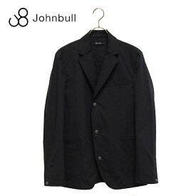 SALE・30%OFF【セール】 JOHNBULL[Men's]ジョンブルファンクションラペルドジャケット【正規取扱品】本品はポイント+1倍です!
