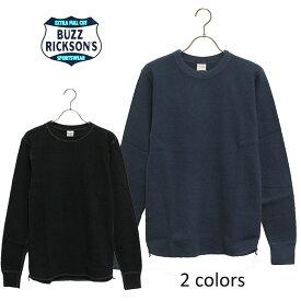 BUZZ RICKSON'S(バズリクソンズ)[東洋エンタープライズ]肉厚サーマル長袖Tシャツ本品はポイント+1倍です!
