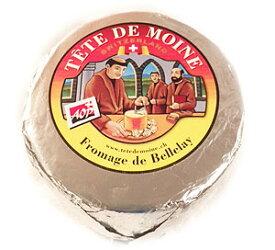 【テット・ド・モアAOP(約900g)】お買得なスイス製プロ用ホールチーズ業務用サイズ