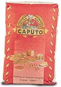 """★送料無料★プロ用イタリア産強力小麦粉カプートTIPO""""00""""【サッコ・ロッソ・リンフォルツァート(25kg)】発酵時間12時間以上の生地に適します。ピッツァ、デニッシュなどに"""