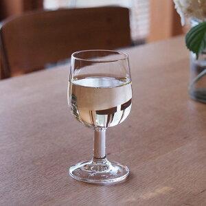 西海陶器Commonコモンワイングラス215ml[ウォーターグラス脚付グラスジュースグラス][沖縄・北海道配送不可]