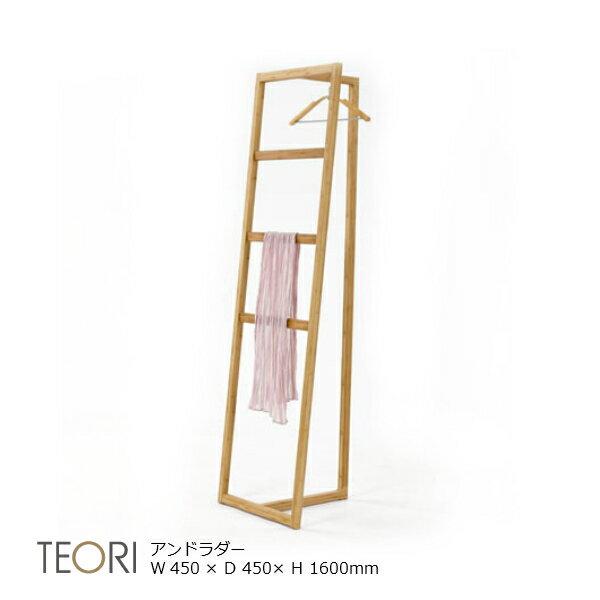 TEORI テオリアンドラダーP-AL【P10】